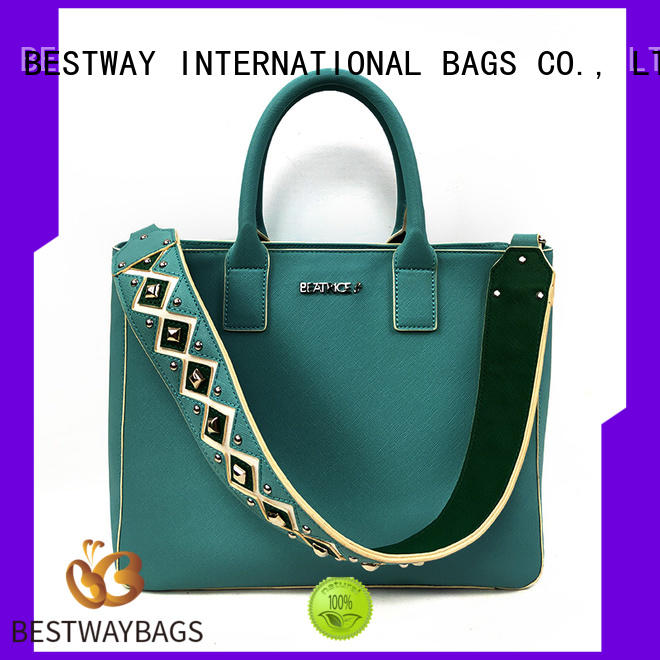 Bestway purses office bags for ladies Chinese for ladies