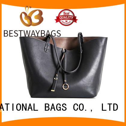expensive leather purse personalized for daily life Bestway