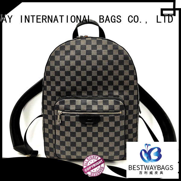 side overnight bags for women leather personalized
