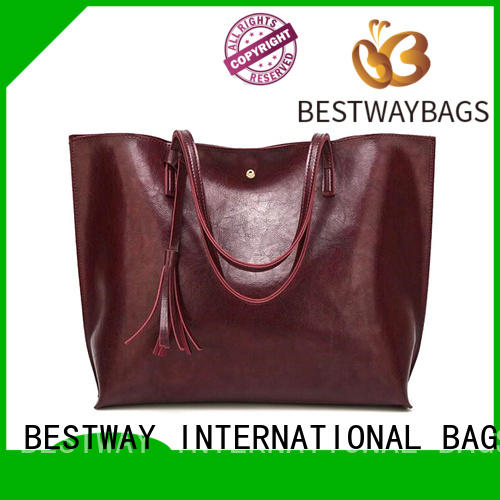 simple pu bag for sale for lady