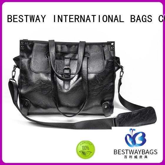 Bestway leisure pu genuine leather for sale for lady