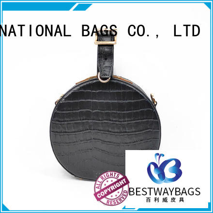 popular bag brand names round personalized for date