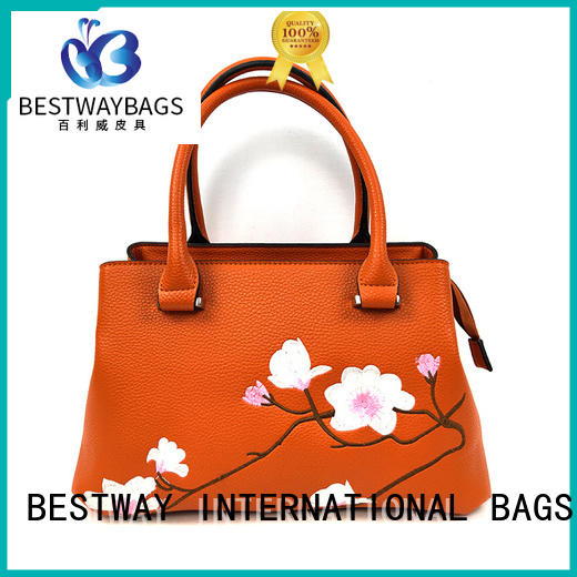 Bestway leisure buy pu leather supplier for girl