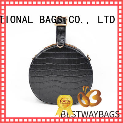 Bestway customized leather for bags manufacturer for work