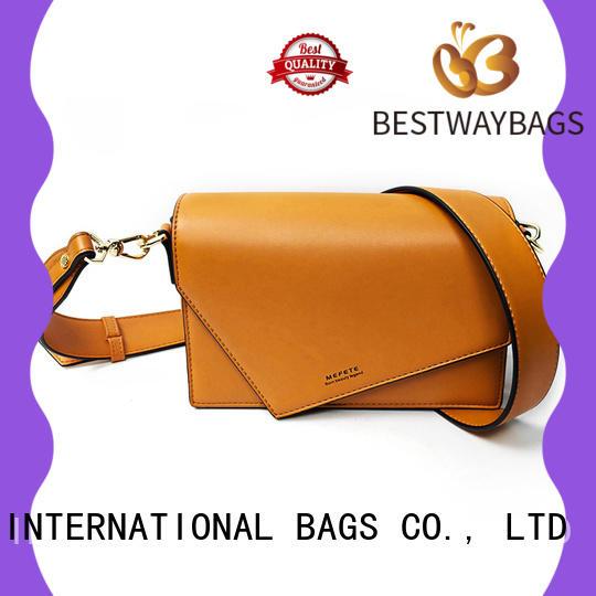 Bestway light pu bag Chinese for ladies