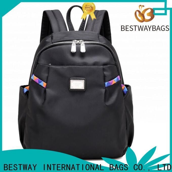 Bestway durable nylon designer bag wildly for swimming