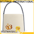 Bestway size women's canvas tote bags wholesale for shopping