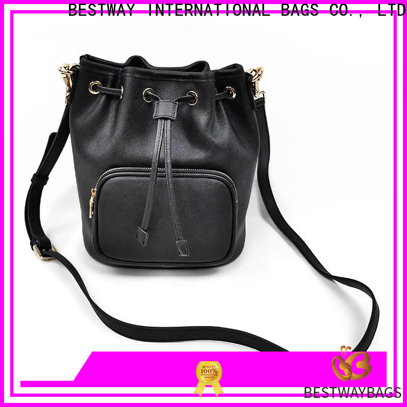 Bestway authentic leather purse bag personalized for daily life