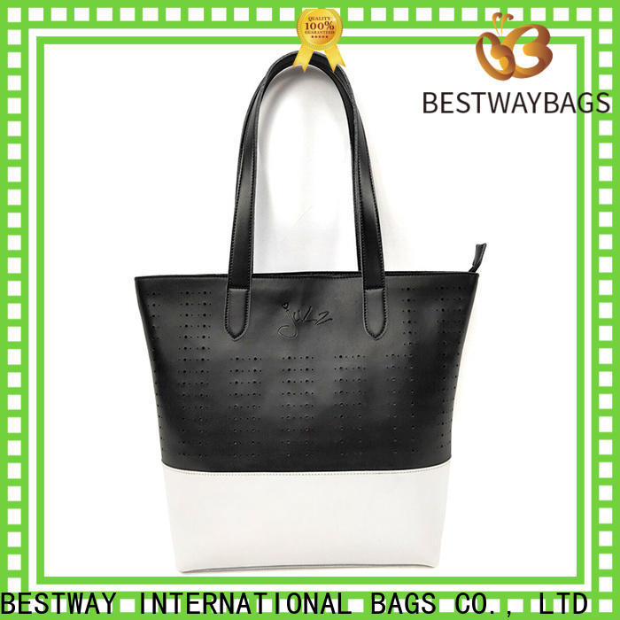 simple pebbled leather bag big for sale for women