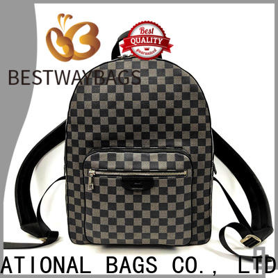 Bestway chain buy leather handbag personalized for date