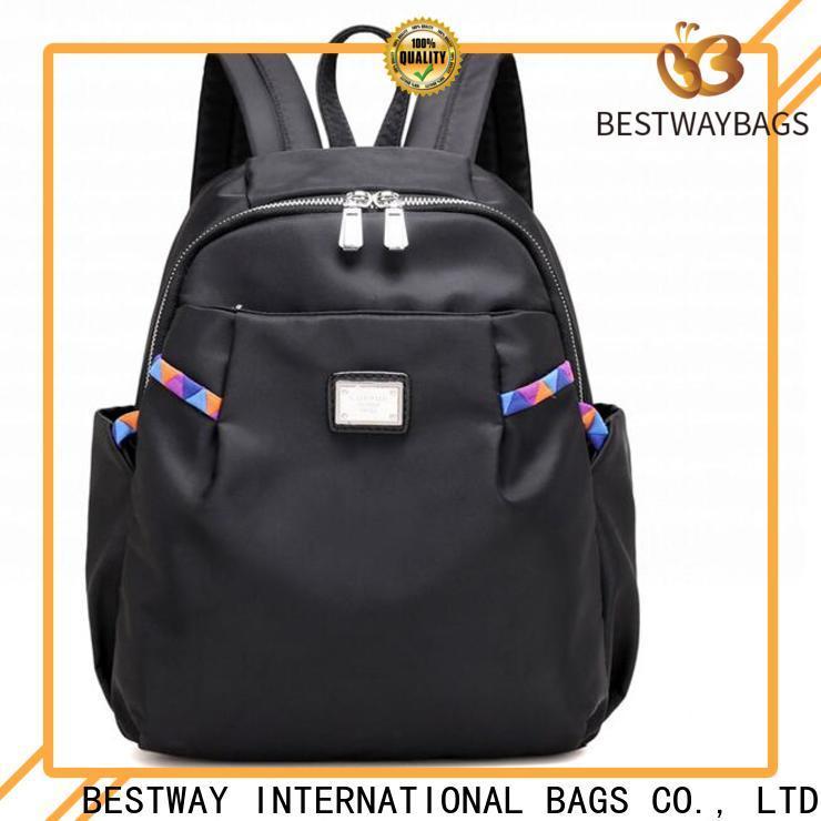 Bestway fashion nylon shoulder bag on sale for sport