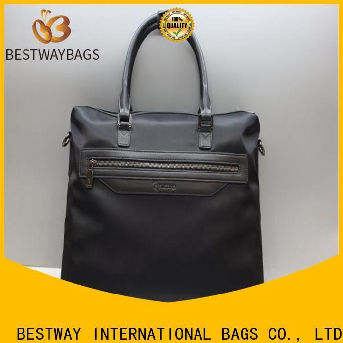 Bestway capacious nylon hobo handbags personalized for swimming