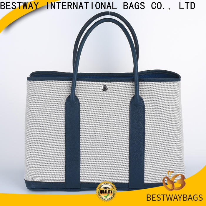 easy match coated canvas tote bags beach online for shopping