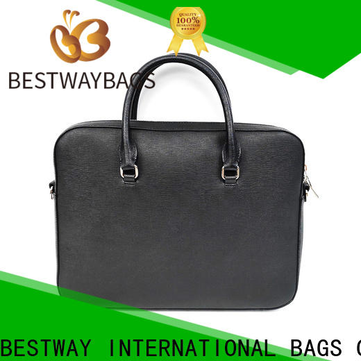 Bestway summer leather bag brands manufacturer for school