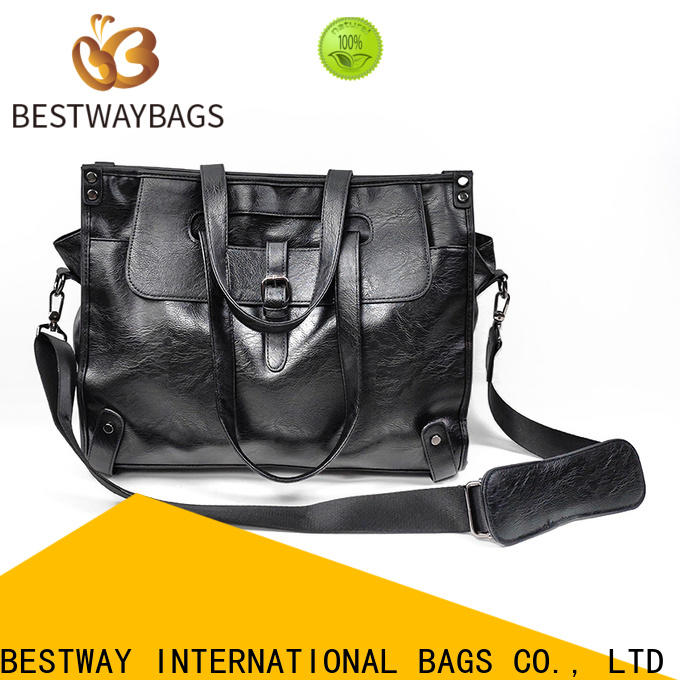 Bestway leisure what's pu leather material for sale for lady