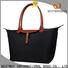 Bestway waterproof nylon backpack handbag personalized for bech