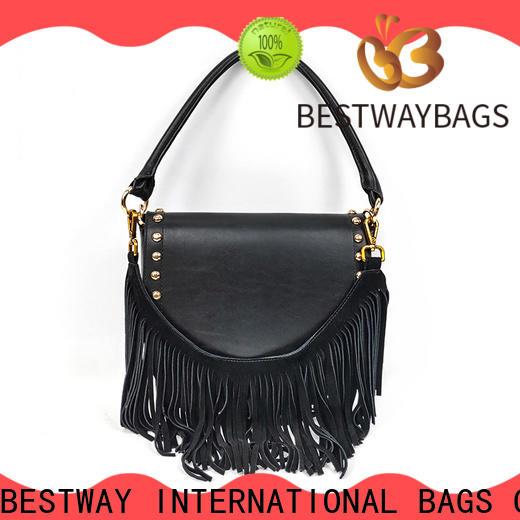 Bestway ladies large soft leather bag wildly for work