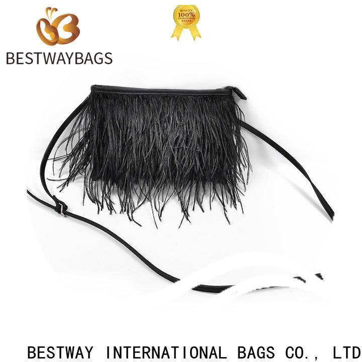 fashion pu vs faux leather black for sale for lady