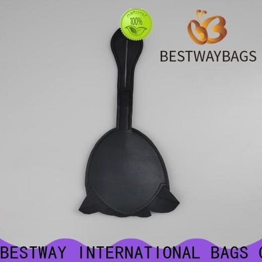 Bestway charm handbag accessories manufacturer doe handbag
