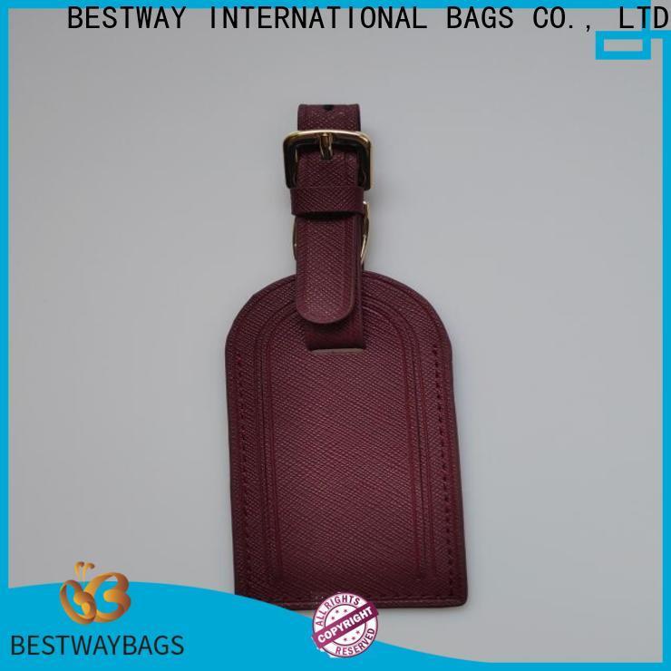 unique purse charms leather manufacturer for wallet