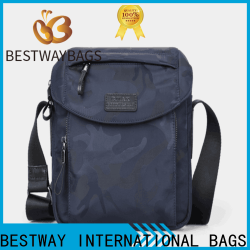 Bestway light nylon tote bags supplier for bech
