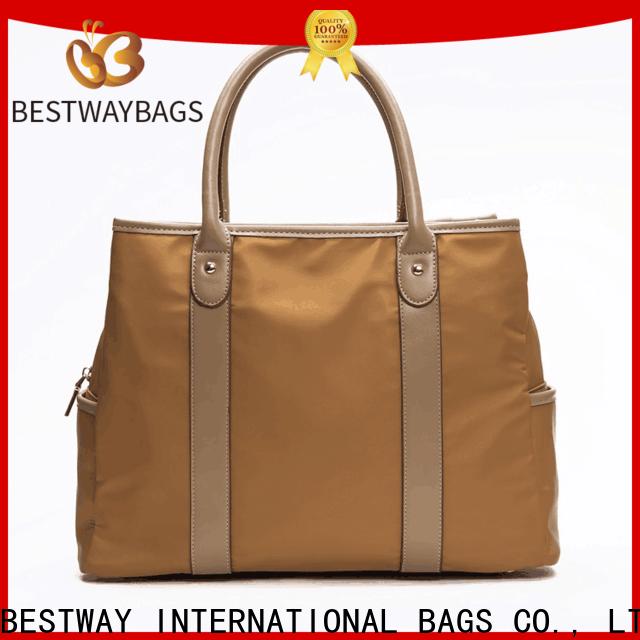 durable nylon bag cross supplier for swimming
