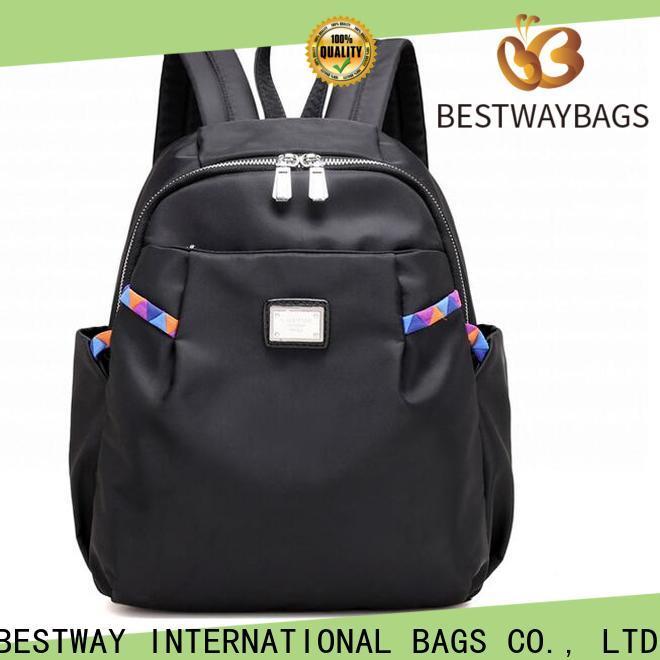 Bestway bags nylon backpack handbag wildly for sport