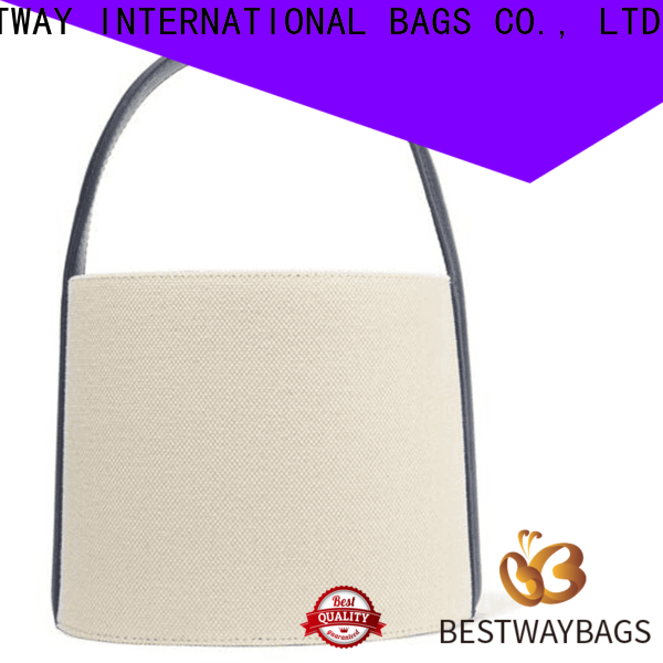 Bestway designer best canvas tote bags personalized for vacation