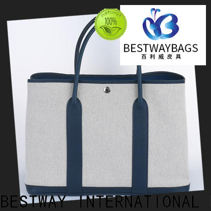 Bestway multi function canvas handbags online for relax