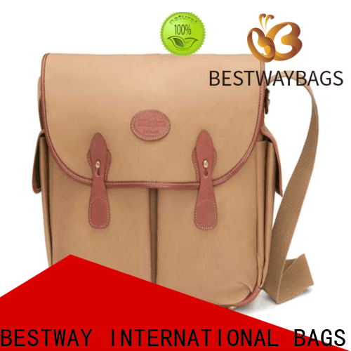 Bestway innovative women's canvas tote bags wholesale for shopping