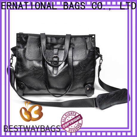Bestway Wholesale faux leather durability Supply for ladies