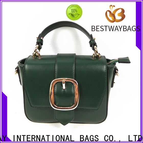 Best what is pu material in bags handbag manufacturers for lady