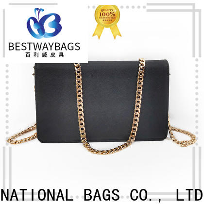 Bestway saffiano leather for purses factory for daily life