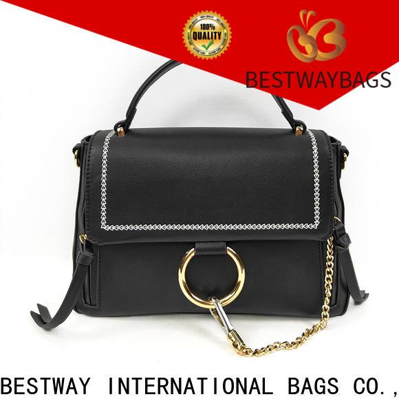 Bestway Custom pu upper Chinese for ladies