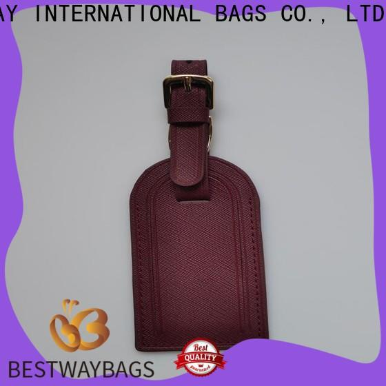 unique designer bag charms logo wildly for wallet