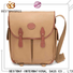 Bestway strip grey canvas tote bag wholesale for holiday
