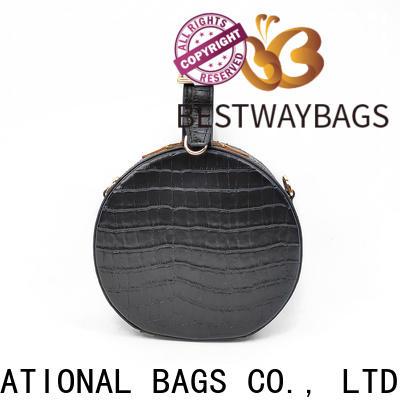 Bestway New designer leather handbags online for work