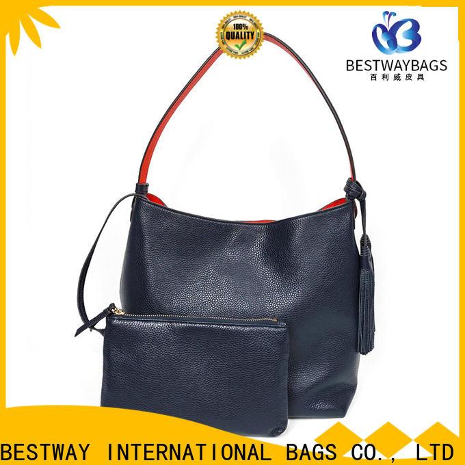 Bestway Best buy leather bags online for school