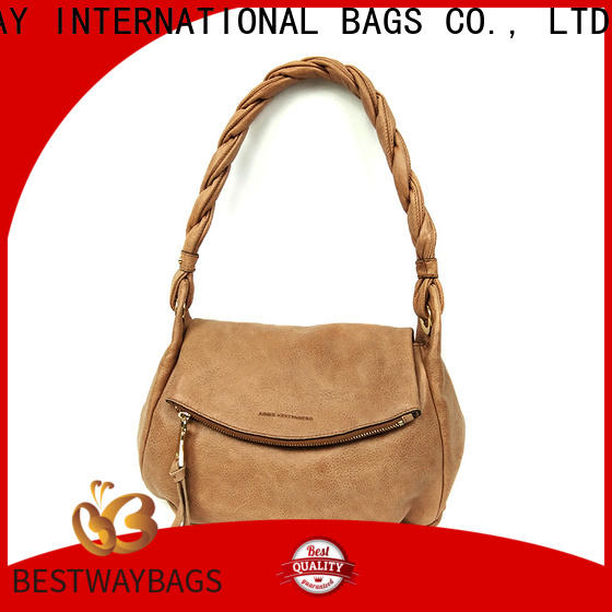 Bestway leisure pu leather durability Chinese for girl