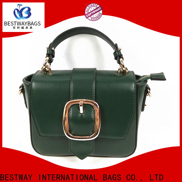 fashion pu genuine leather discount Supply for women