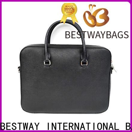 Bestway Custom leather shoulder handbags company