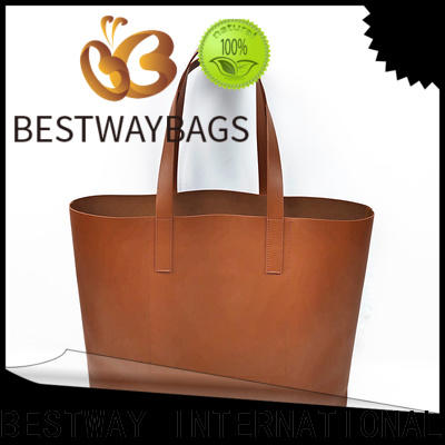 Bestway Best pu bags china Chinese for women