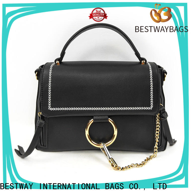 Bestway boutique floral handbags factory for girl