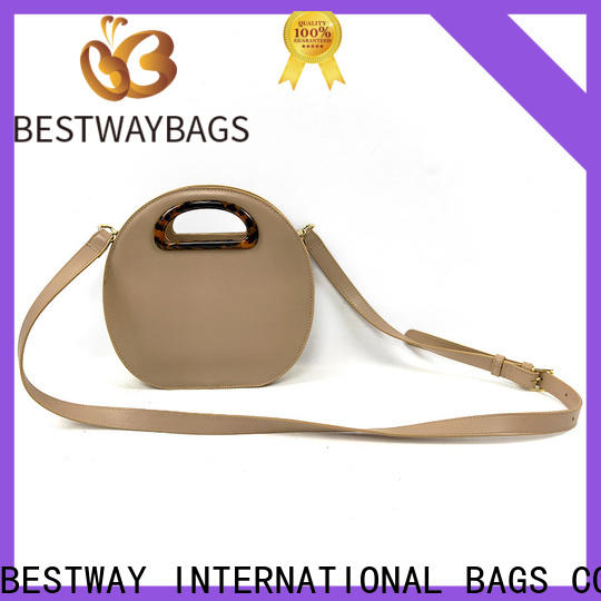 Bestway expensive pu jacket factory for women