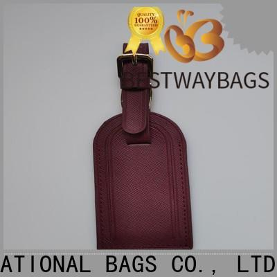multi function leather bag accessories pendant company for wallet