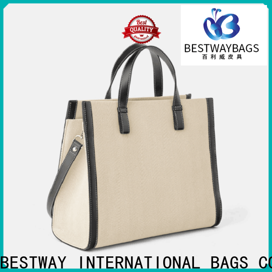 multi function tiny canvas bags brands for business for travel