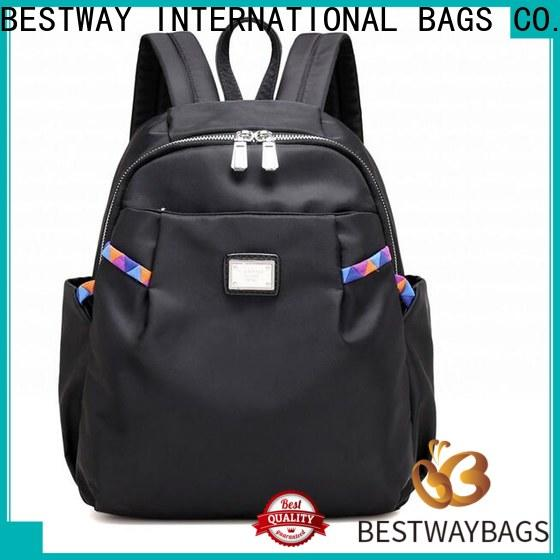 Bestway New nylon travel handbags personalized for gym