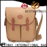 Bestway New large plain canvas tote bags factory for holiday
