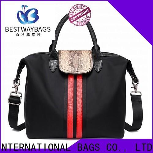 durable michael kors nylon crossbody handbags factory for swimming