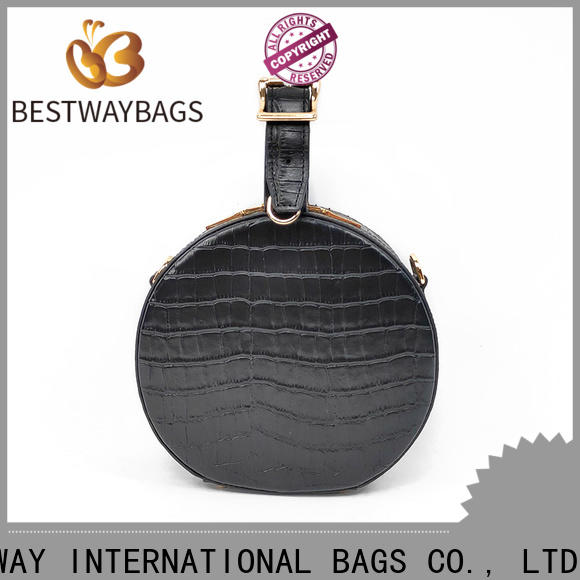 Bestway Best soft leather bags online company for date